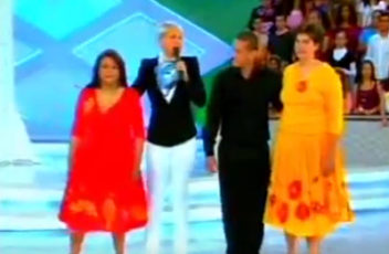 TV Xuxa Taleto Familia